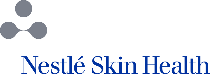Nestle skin heath logo