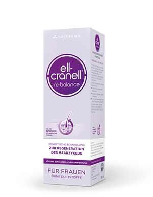 Ell-cranell alpha