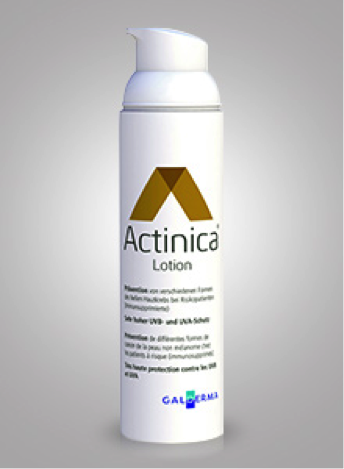 Actinica Spender