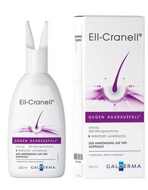 ELL-CRANELL® mit ALFATRADIOL
