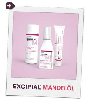 Excipial Mandelöl