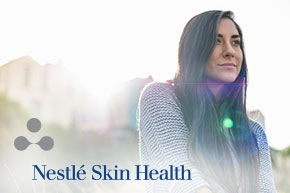 私たちの皮膚はとても重要だから、私たちは、健康的な肌のための科学に基づいた革新的なソリューションを提供することによって、人々の生活の質を向上し、より健康な未来に貢献することを目指しています。