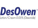 DesOwen lotion