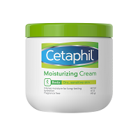 Cetaphil Moisturizing
