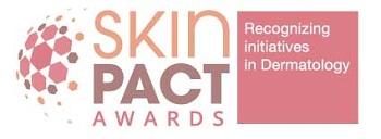 Skinpact logo