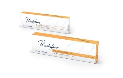 Restylane® Skinboosters